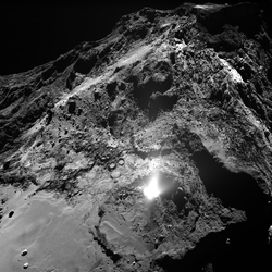 ROSETTA EXTENSION 3 MTP031
